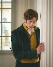 James Norton Signed War And Peace 10x8 Photo AFTAL