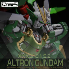 ANCHORET Gundam 1/100 MG XXXG-01S2 ALTRON Resin Conversion Original Kit