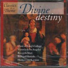 Various Classical(CD Album)Divine Destiny-New
