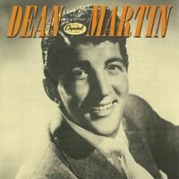 DEAN MARTIN the best of the capitol years (CD, compilation) big-band, swing 1989