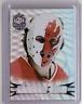 DAN BOUCHARD 17/18 Leaf Masked Men Insert Card #03 Prismatic Silver Wave RARE