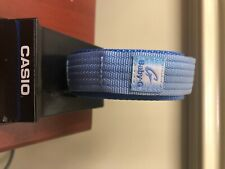 Genuine Casio Watch Strap Band Light Blue for Baby-G