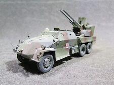 MI0977 1/35 PRO BUILT - Resin Panzershop Czeck Praga PLDvK model 53/59
