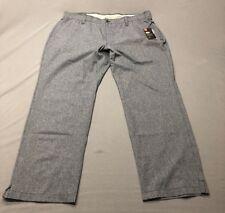 Under Armour Straight Golf Pants (42 x 30, Dark Gray)(NWT) MSRP $85