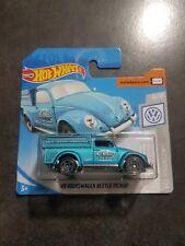 Hot Wheels #47/250 '49 Volkswagen VW Beetle Pickup Volkswagen 9/10 2019