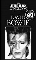 The Little Black Songbook: David Bowie by Omnibus Press (Paperback, 2011)