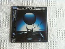 Vangelis  Albedo 0.39  Japan Mini LP (Edición Japonesa)