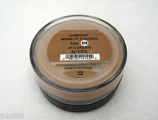 BARE ESCENTUALS bareMinerals Foundation * TAN N30 * 8g Click Lock Go ~ NEW ~