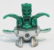 Bakugan Mutant Elfin Green Ventus Mechtanium Surge Spins g-Change 1000g