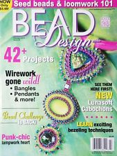 POLYMER CAFE   JAPANESE PAPER BEADS    AUGUST 2013^