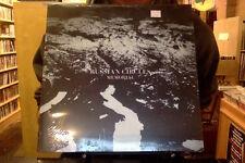 Russian Circles Memorial LP sealed vinyl