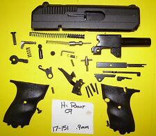 HI POINT C 9 MM SLIDE BARREL GRIPS SIGHT ALL PARTS PICTURED 4 ONE PRICE # 7-151