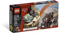 LEGO ® CARS ™ 9483 Agent Hook en fuite Nouveau neuf dans sa boîte _ Agent Mater's Escape New En parfait état, dans sa boîte scellée