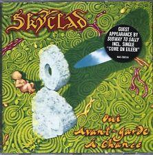 Skyclad - Oui Avant-Garde A Chance CD