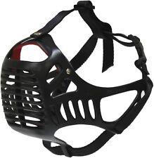 Croci Boxer Dog Muzzle Size 4, Black