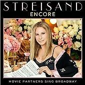 Barbra Streisand - Encore (Movie Partners Sing Broadway, 2016)