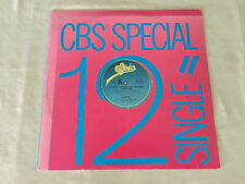 "MICHAEL JACKSON / THE JACKSONS THRILLER SPECIAL VERSION 1983 AUSTRALIAN 12"" 45"