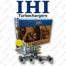 03F145701M Turbolader 03F145701K original IHI 1,2 Liter TSi TFSi 03F145701H VW