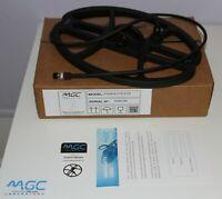 "Magic 9x13"" DD Search coil for Fisher F70, F75 Metal Detectors"