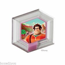 Disney Infinity Series 1 Sugar Rush Sky   Brand New