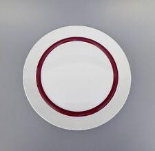 Rosenthal Cupola Rossa Kuchenteller  (D)