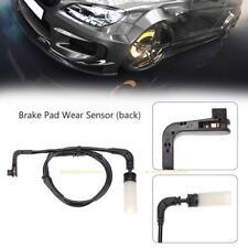 für Bremsbeläge BMW 5 E60 E61 6 E63 Hinten Warnkontakt Bremsbelagverschleiß