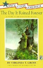 Day It Rained Forever : Story of the Johnstown Flood-ExLibrary