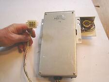 Vintage AO-31200-1 Hammond M100 Series Adaptor w 3 Potentiometer