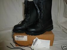 NEW GORE-TEX INTERMEDIATE COLD/WET ICW BOOTS 5 Wide 5 W BLACK #123