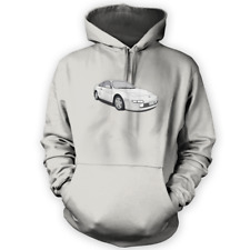 MR2 W20 Hoodie -x12 Colours- Gift Present Japanese JDM Sport RWD Race