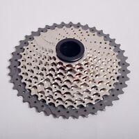 SunRace CSMX8 11-46T 11 Speed MTB Bicycle 11S Mountain Bike Cassette