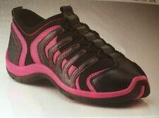 NEW Capezio Snakespine Dasneaker Dance Shoe Jazz Hip Hop Hot Pink Ladies 7 M
