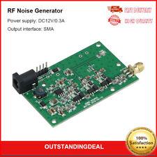 Noise Source Rf Noise Generator Simple Spectrum Analyzer Tracking Generator Ot16