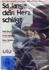 DVD NEU/OVP - So lange dein Herz schlägt - Mimi Kuzyk & Peter Stebbings