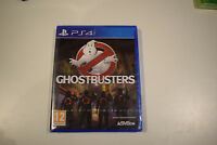 ghostbusters ps4 ps 4 playstation 4 neuf sous blister
