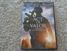 Act of Valor (DVD, 2012) Movie