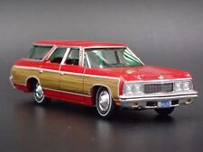 1971-1976 CHEVY CHEVROLET CAPRICE ESTATE CLASSIC WAGON DEMO DERBY WAGON CAR GM
