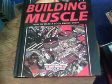 Building Muscle how to make a good engine great by Tom Carpenter  s13
