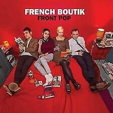 Front Pop von French Boutik (2016)
