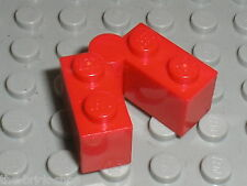 LEGO Space red Hinge Bricks 3830 & 3831 / set 590 376 6989 6037 4561 6441 4560..