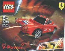 LEGO 30193 Ferrari Shell Promo V-Power 250 GT Berlinetta