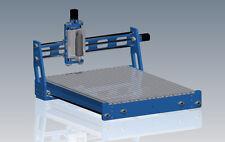 Progetto Pantografo CNC 3 Assi 800x1000x70 (fresa)