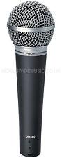 PROEL DM580 Microfono dinamico cardioide Vocal-Scatola Nuovo di zecca e