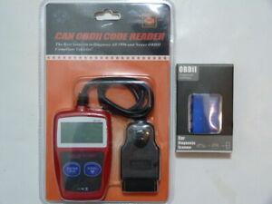 Autel MaxiScan MS309 OBD2 Check Engine Code Reader Scanner + BlueTooth version