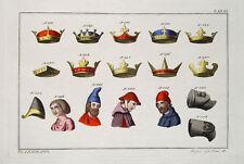 Normandie Krone Normand Couronne König rois Gold Orne Calvados Manche Barfleur