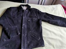 Echtes Leder Real Leather Mens Jacket Size S
