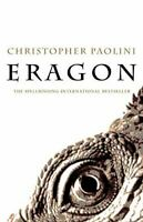 Paolini, Christopher, Eragon: (Inheritance Book 1) (The Inheritance Cycle), Very