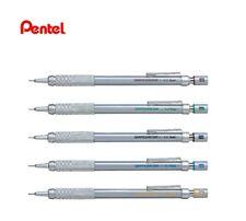 Pentel Graphgear 500 Mechanical Pencil 0.3 0.4 0.5 0.7 0.9mm Choose from 5 Type