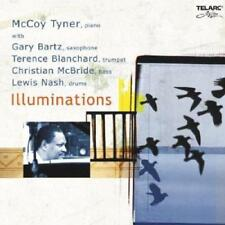 Mccoy Tyner - Illuminations (NEW SACD)