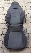 Mazda MX-5 MK2.5 2001-2007 Driver R/H Cloth Back Seat Cover from Germany